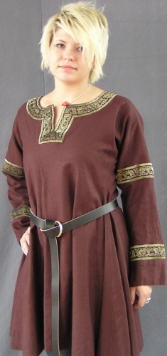 viking tunic