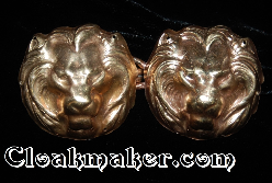 Lion Heads<br>Noble