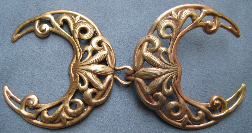 Filigree Crescent