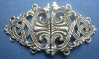 Formal Renaissance<br>Knotwork