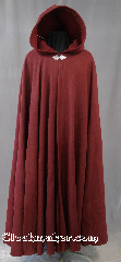 Cloak:2830, Cloak Style:Full Circle Cloak, Cloak Color:Maroon, Fiber / Weave:80% Wool / 20% Nylon, Cloak Clasp:Triple Medallion, Hood Lining:Unlined, Back Length:56&quot;, Neck Length:23.5&quot;, Seasons:Winter, Fall, Spring, Note:Perfect for cool evenings adding a<br>touch of drama and elegance.<br>Made of a rich maroon wool blend.<br>Finished off with a with a triple<br>medallion hook-and-eye clasp.<br>Dry Clean only..