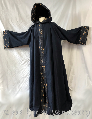 robes found